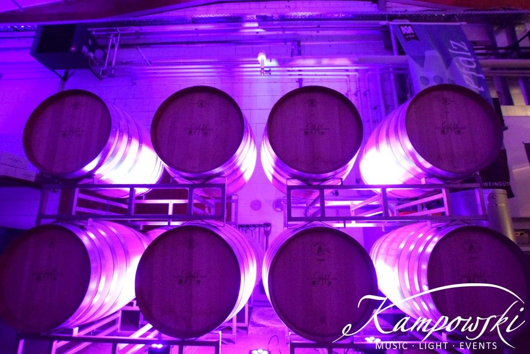 Nacht der offenen Weinkeller VDP Pfalz