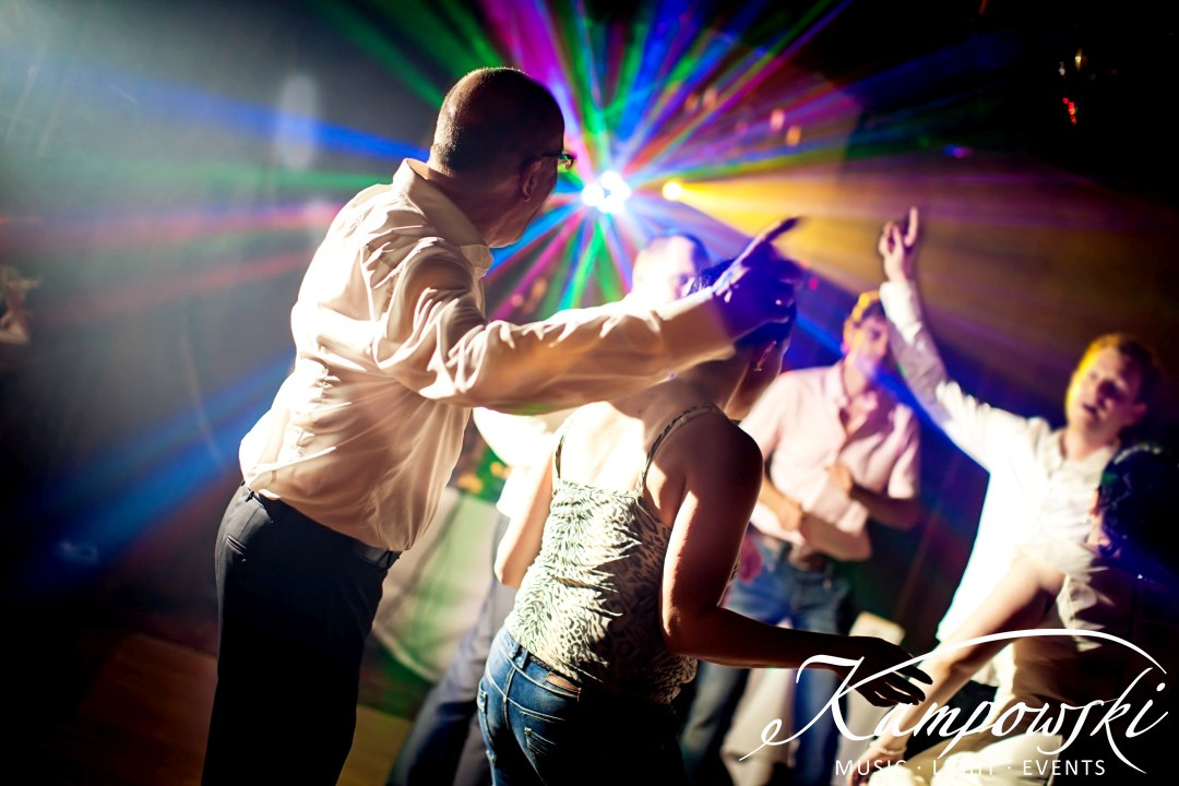 Hochzeits-DJ im Taunus