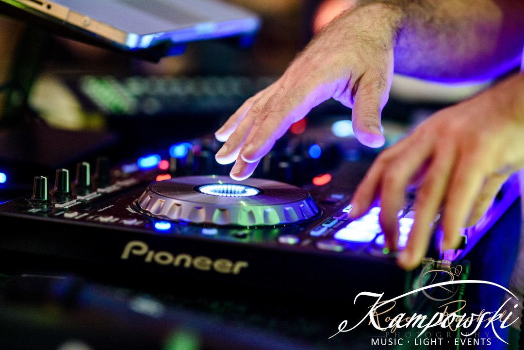 Kampowski - DJ Team