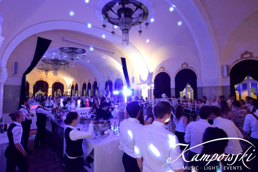 Hochzeit im Hotel Dolce Bad Nauheim