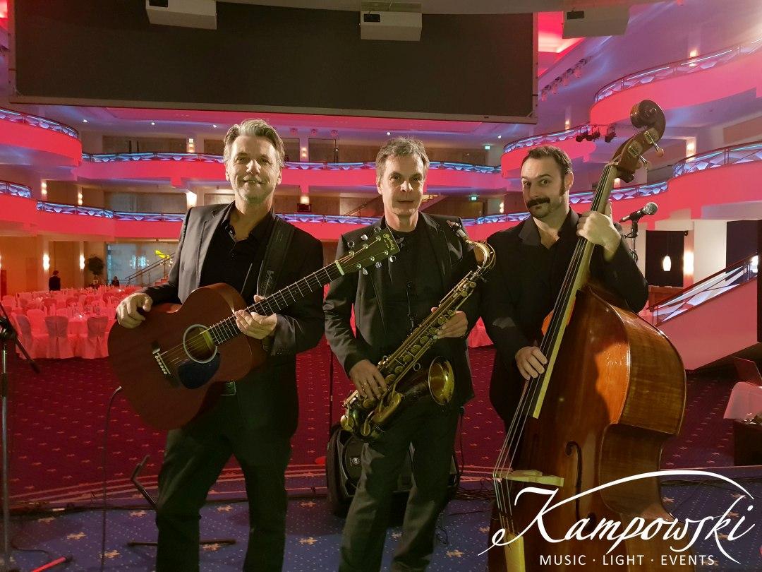 Kampowski Jazz-Trio